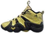 Crazy 8 Kobe Bryant Gold